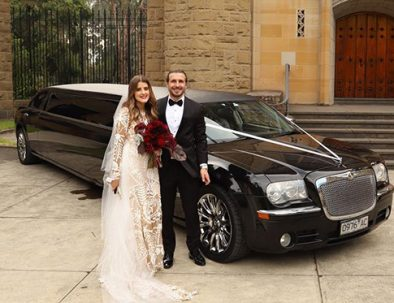 WeddingLimoPhoto