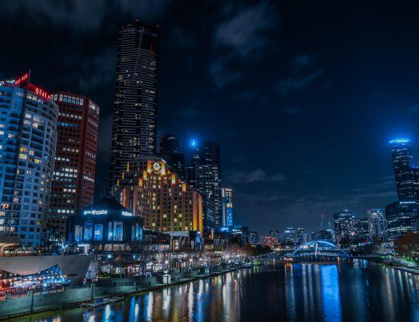 MelbourneNight
